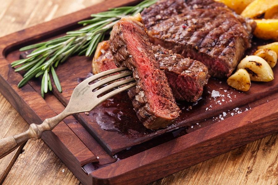 Jedz nazdrowie! Produkty, które pozytywnie wpływają namęskie zdrowie