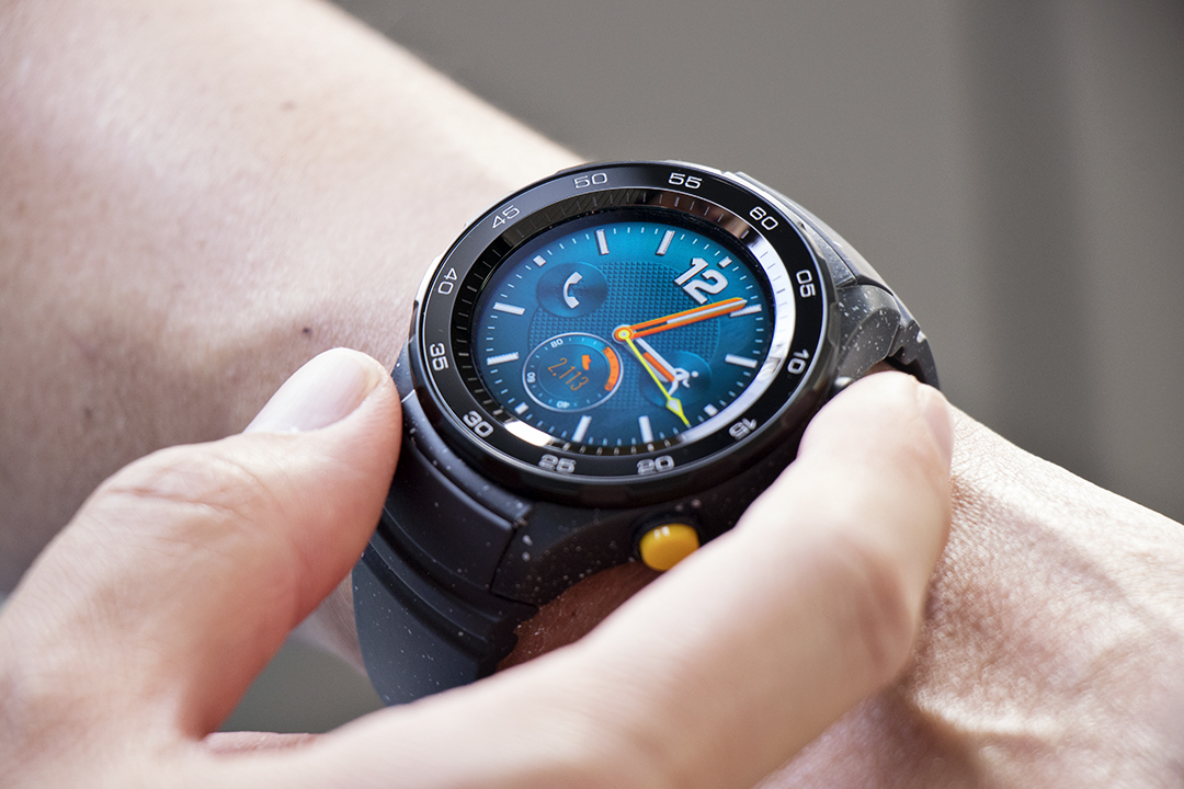 Huawei Watch 2 Sport BT