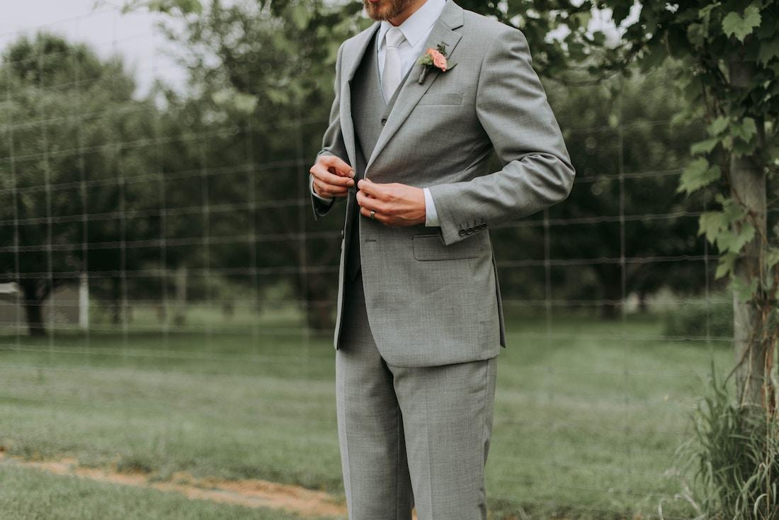 Koszula zkrótkim rękawem naślub