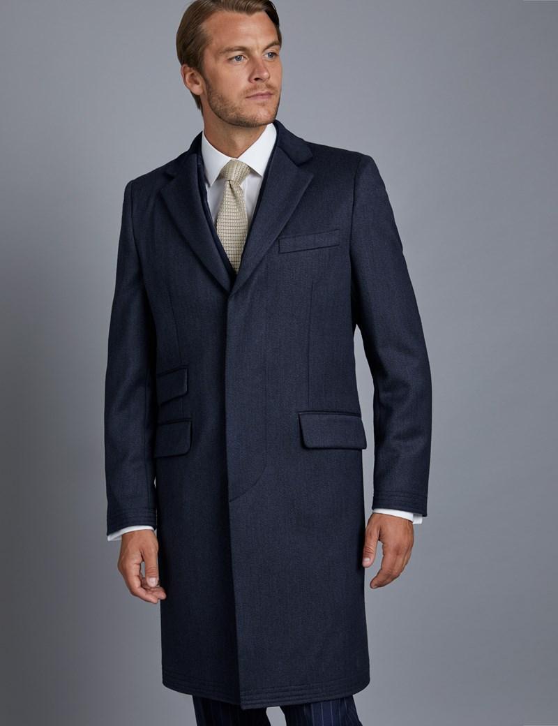 płaszcz najesień