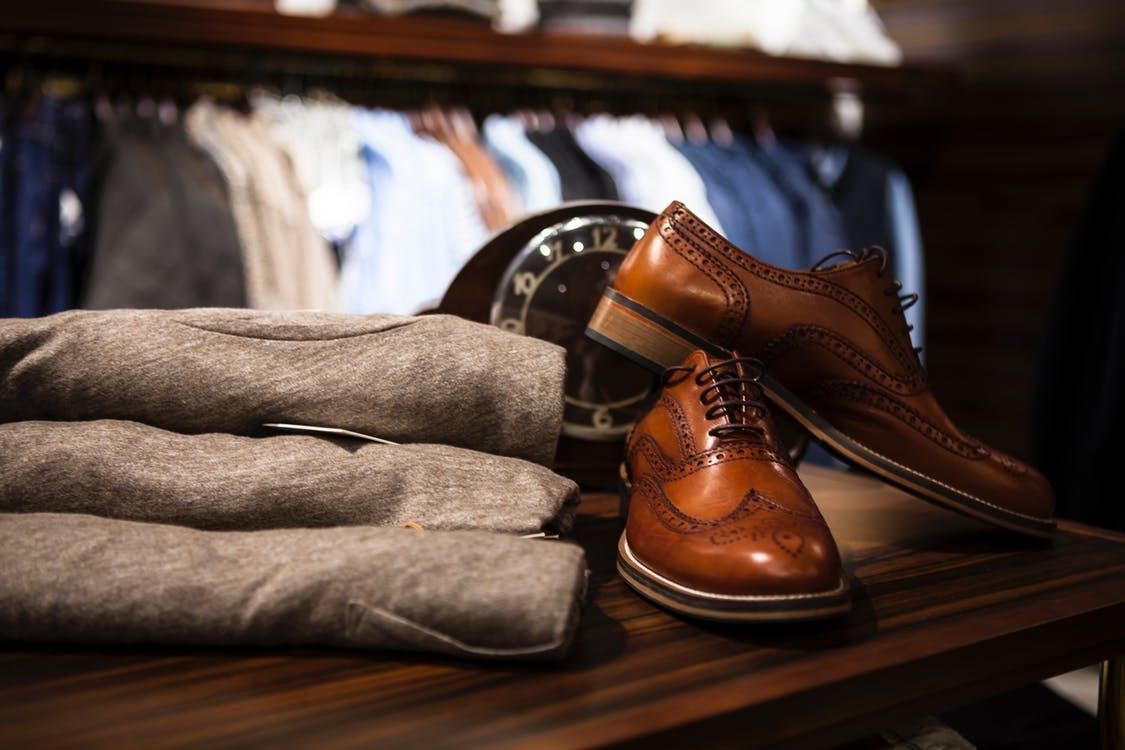 Męskie sylwetki -  sprawdź co nosić, a czego unikać?