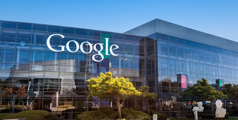 Sto lat dla Google!