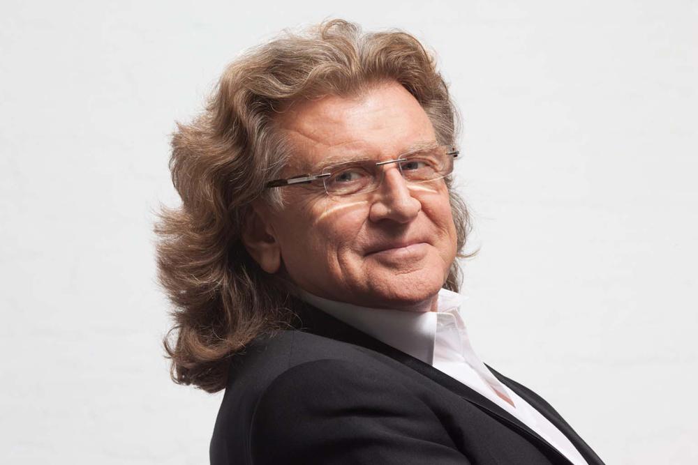 Zbigniew Wodecki. Wirtuoz skrzypiec, który dzień zaczynał od Bacha