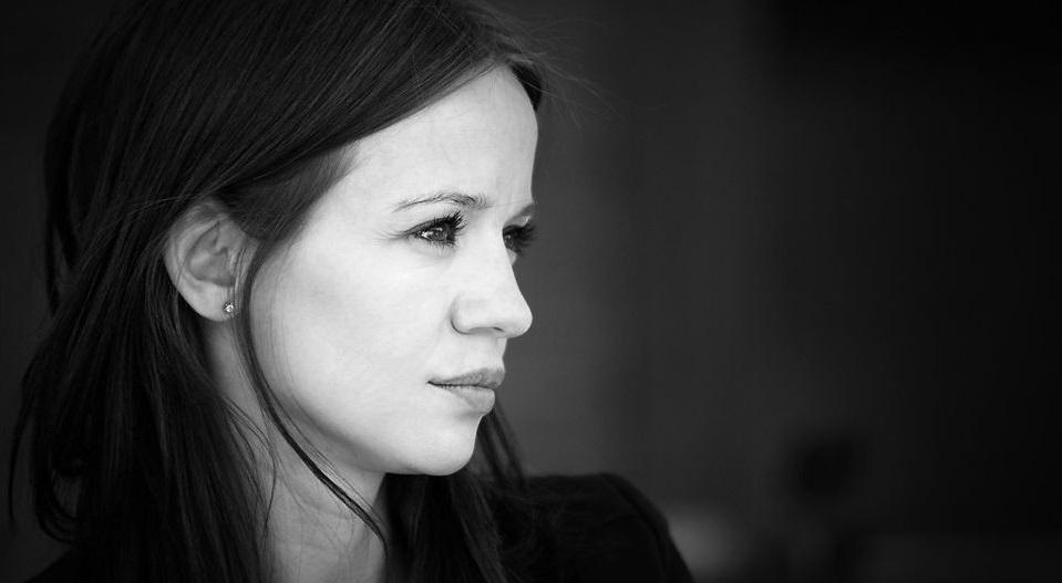 Anna Przybylska: łobuziara z głosem Jana Himilsbacha