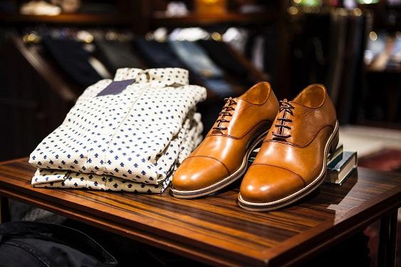 Zakupy ze stylistką dla mężczyzn - nowy trend?