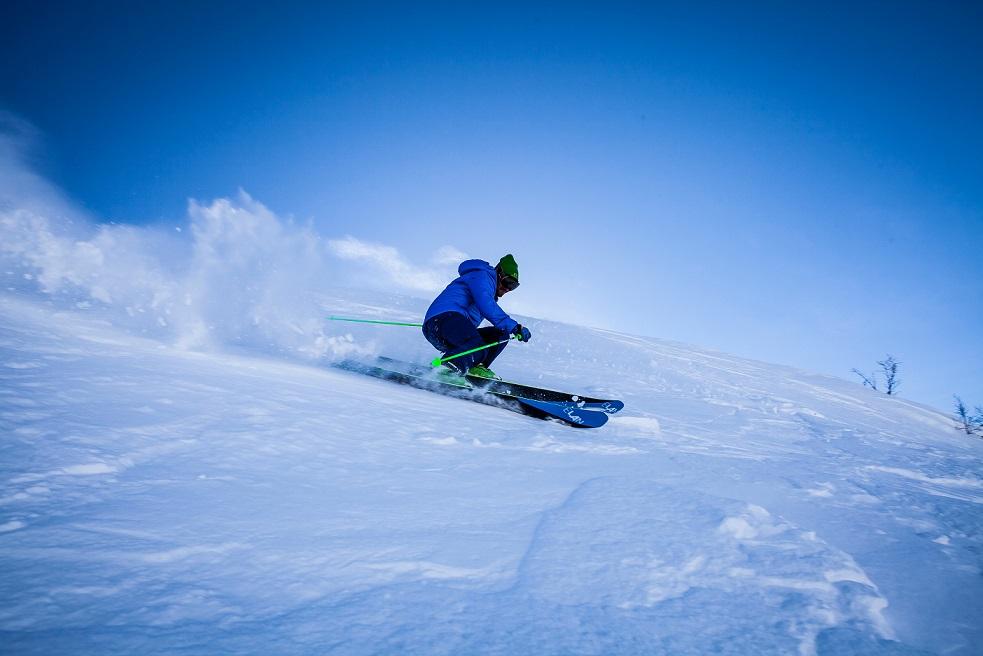Jak przygotować się do uprawiania sportów zimowych?