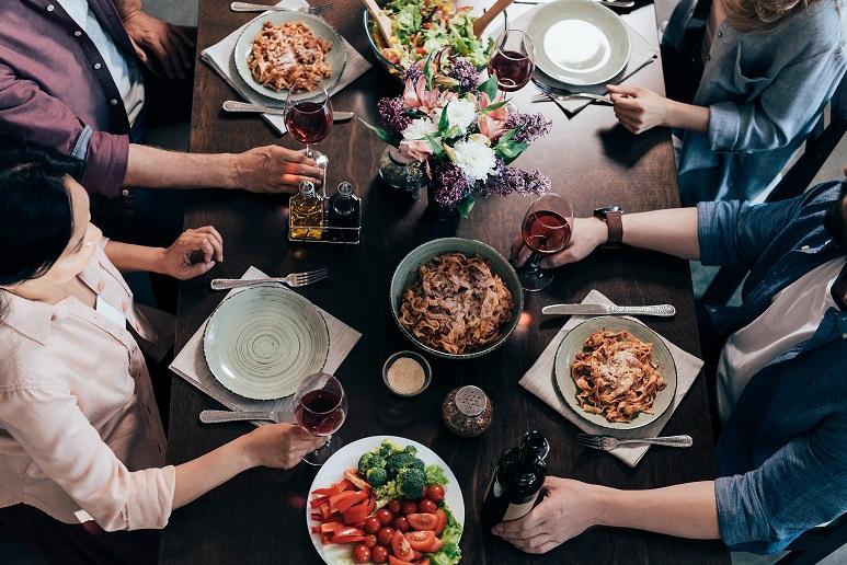 Jedz na zdrowie! Produkty, które pozytywnie wpływają na męskie zdrowie