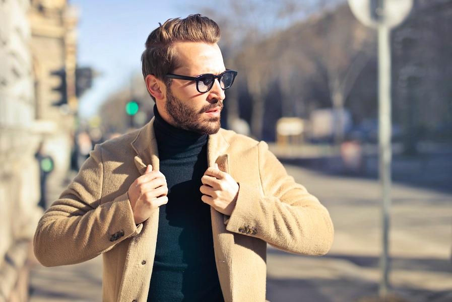 5aced9da22 Moda męska – trendy na rok 2019. Niezależnie ...