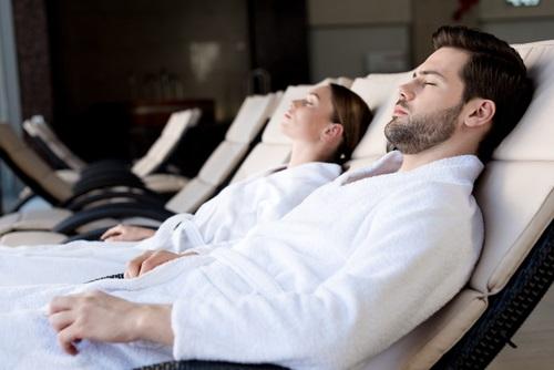 Relaks w luksusowych SPA w Polsce