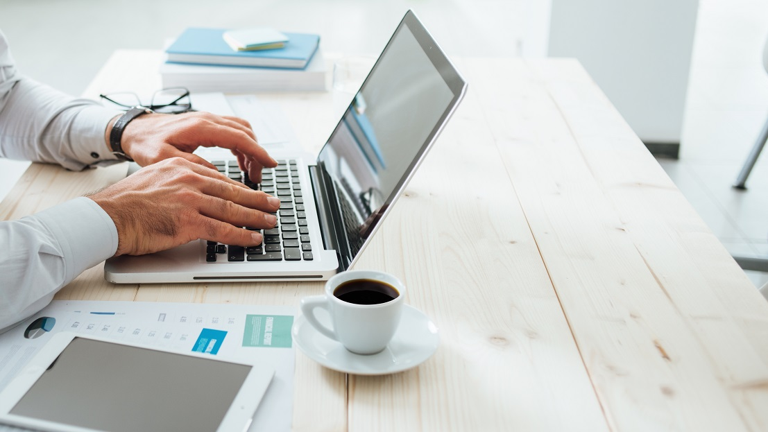 Jak pracować efektywnie z domu?