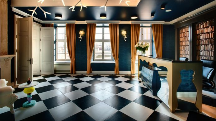 Luksusowe hotele tylko dla dorosłych
