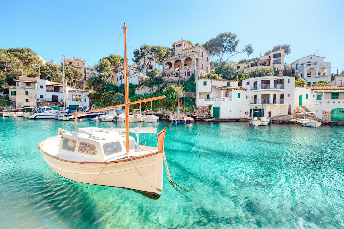 Majorka – wyspa idealna na wakacje