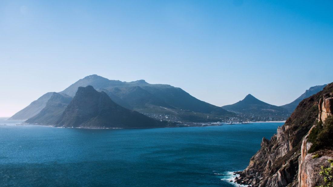 RPA - Republika południowej Afryki - jedno z najpiękniejszych miejsc