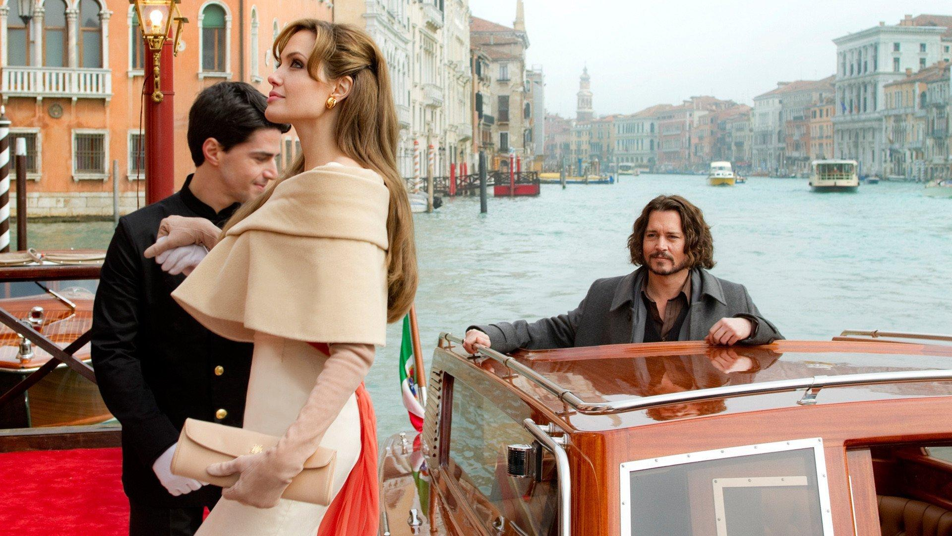 Najpopularniejsze filmy z Włochami w tle