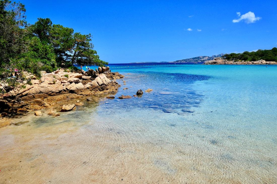 Sardynia – włoska wyspa jak z bajki