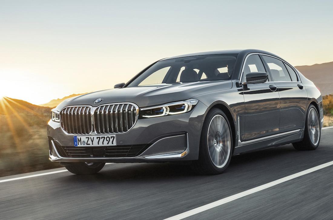 Marka BMW – historia i ciekawostki