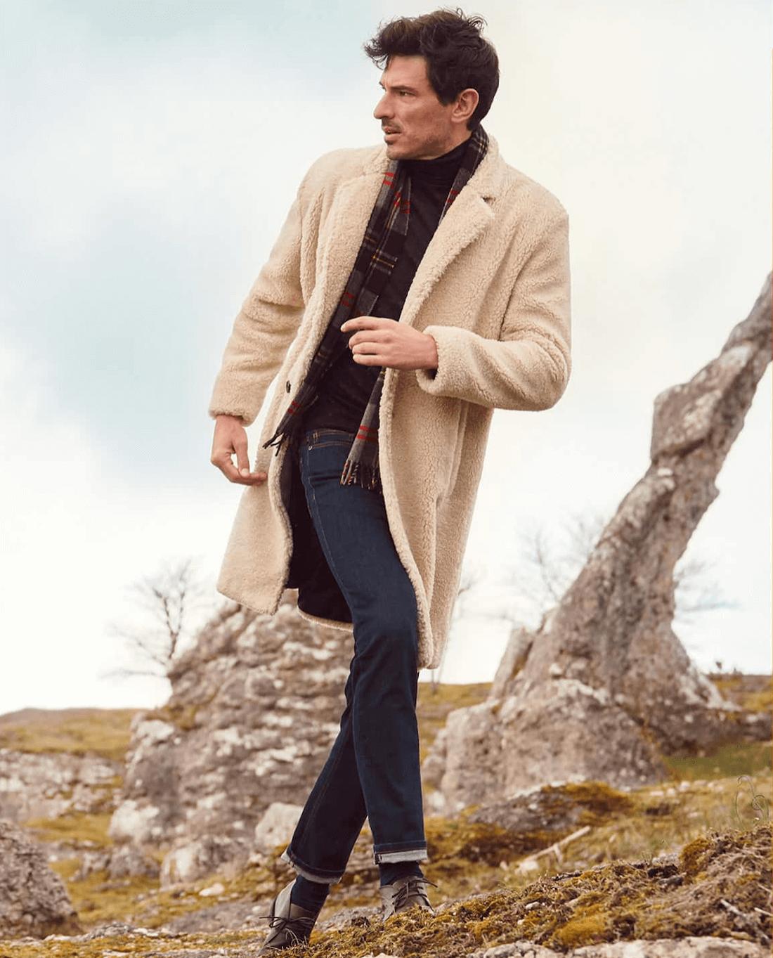 Moda męska – trendy jesień-zima 2019!