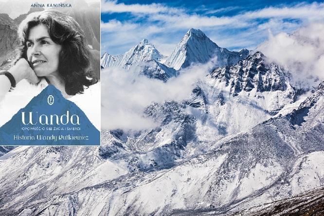 Wanda Rutkiewicz - karawana do marzeń