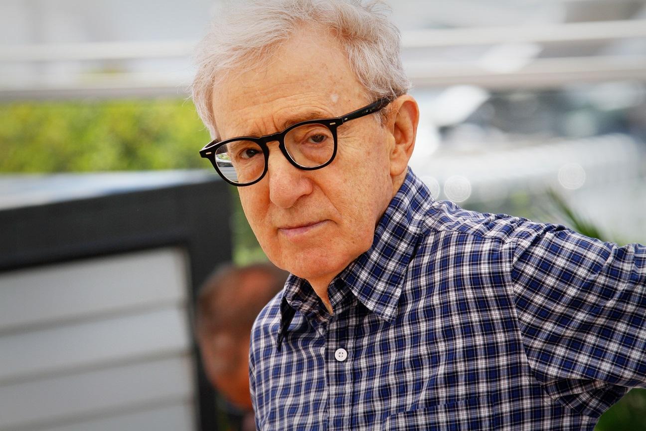 Woody Allen - król życia i komedii