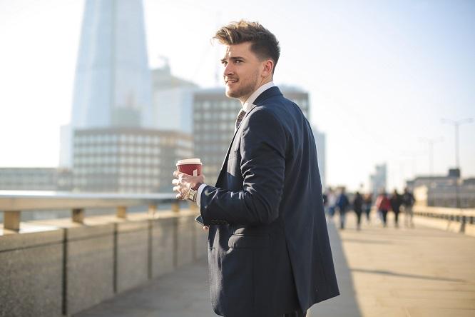 Dress code prawnika - 7 zasad elegancji