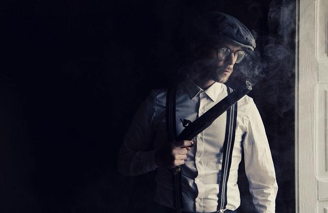 Dziedzictwo Sherlocka - najciekawsze  brytyjskie seriale kryminalne cz. 2