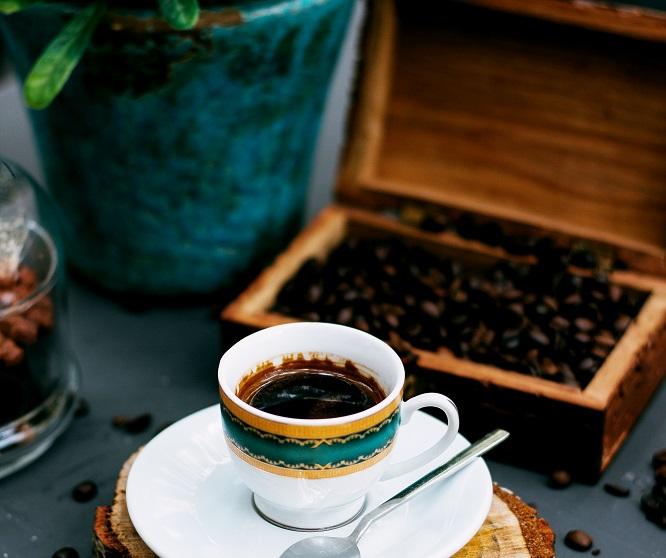 Jeśli nie kawa, to co?