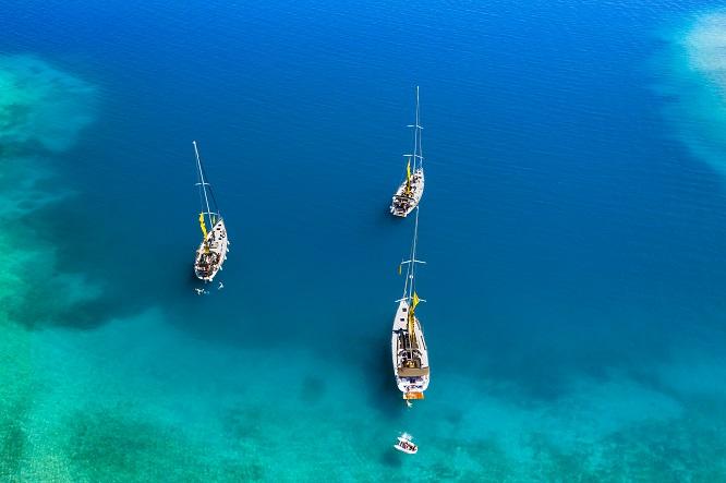 Greckie wakacje na mało znanych Wyspach Jońskich