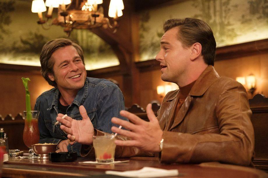"""""""Pewnego razu w … Hollywood"""" – Tarantino inny niż zwykle"""