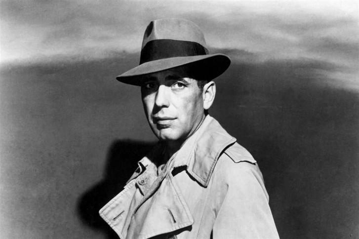 Humphrey Bogart: Amerykański uwodziciel w kapeluszu