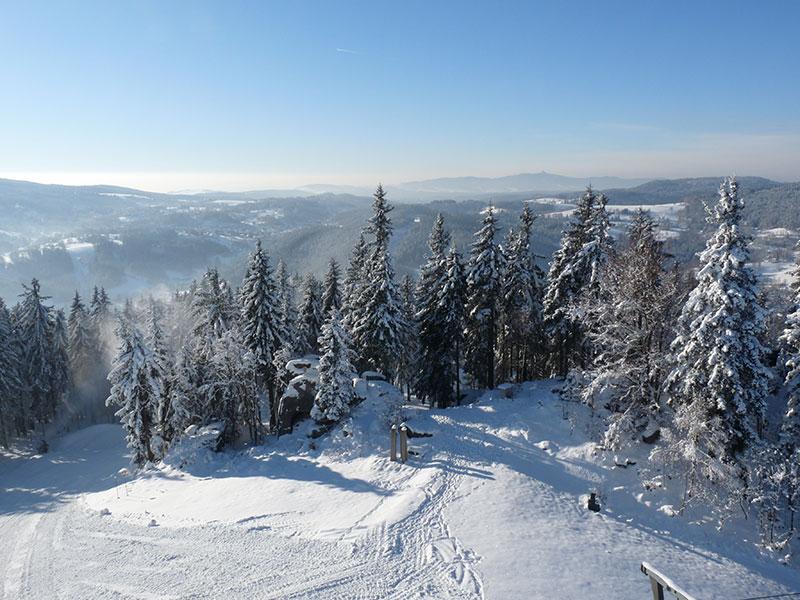 5 miejsc na udany zimowy urlop