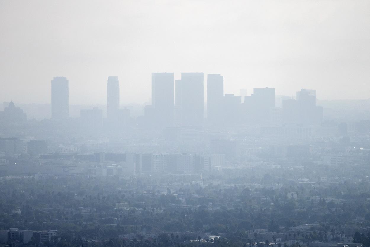 Sprawdź smog w swoim mieście