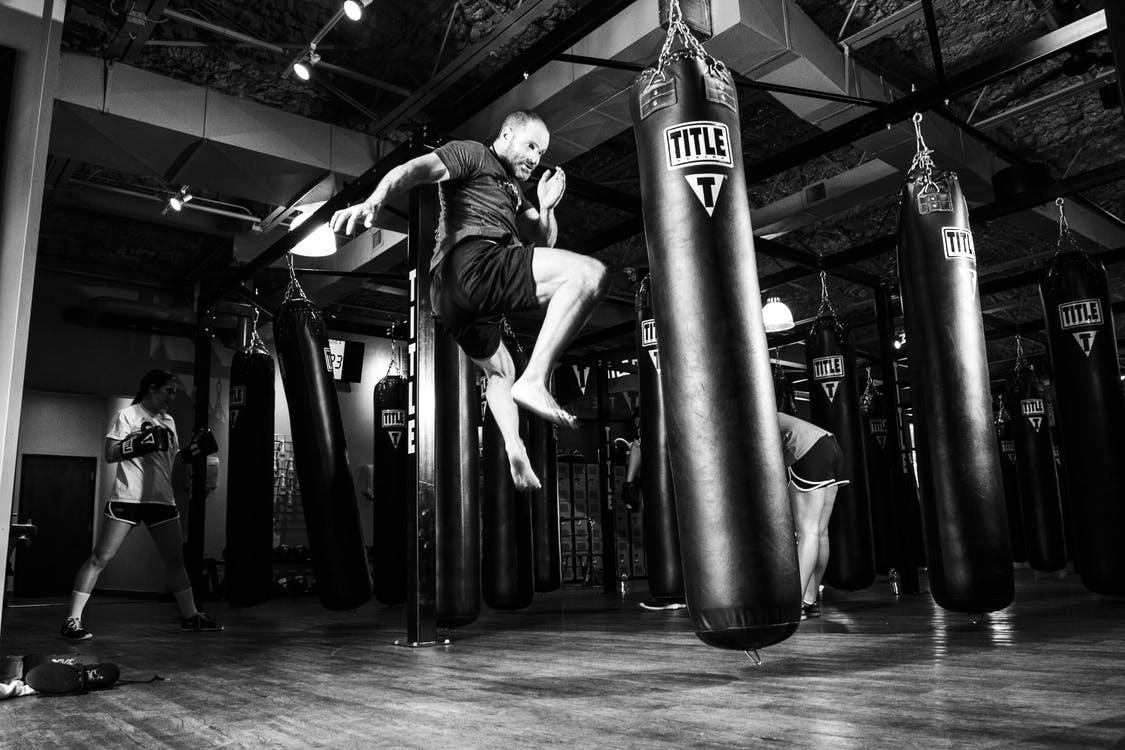 Jak ćwiczenia wpływają na naszą samoocenę?