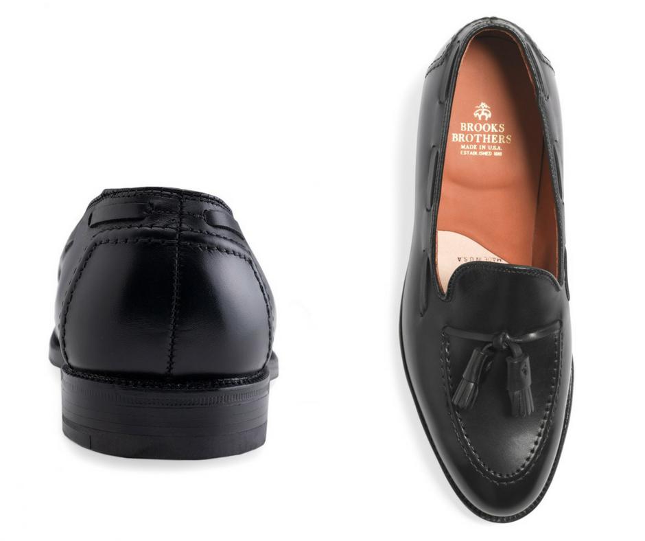 Tassel loafers - odważne buty na co dzień