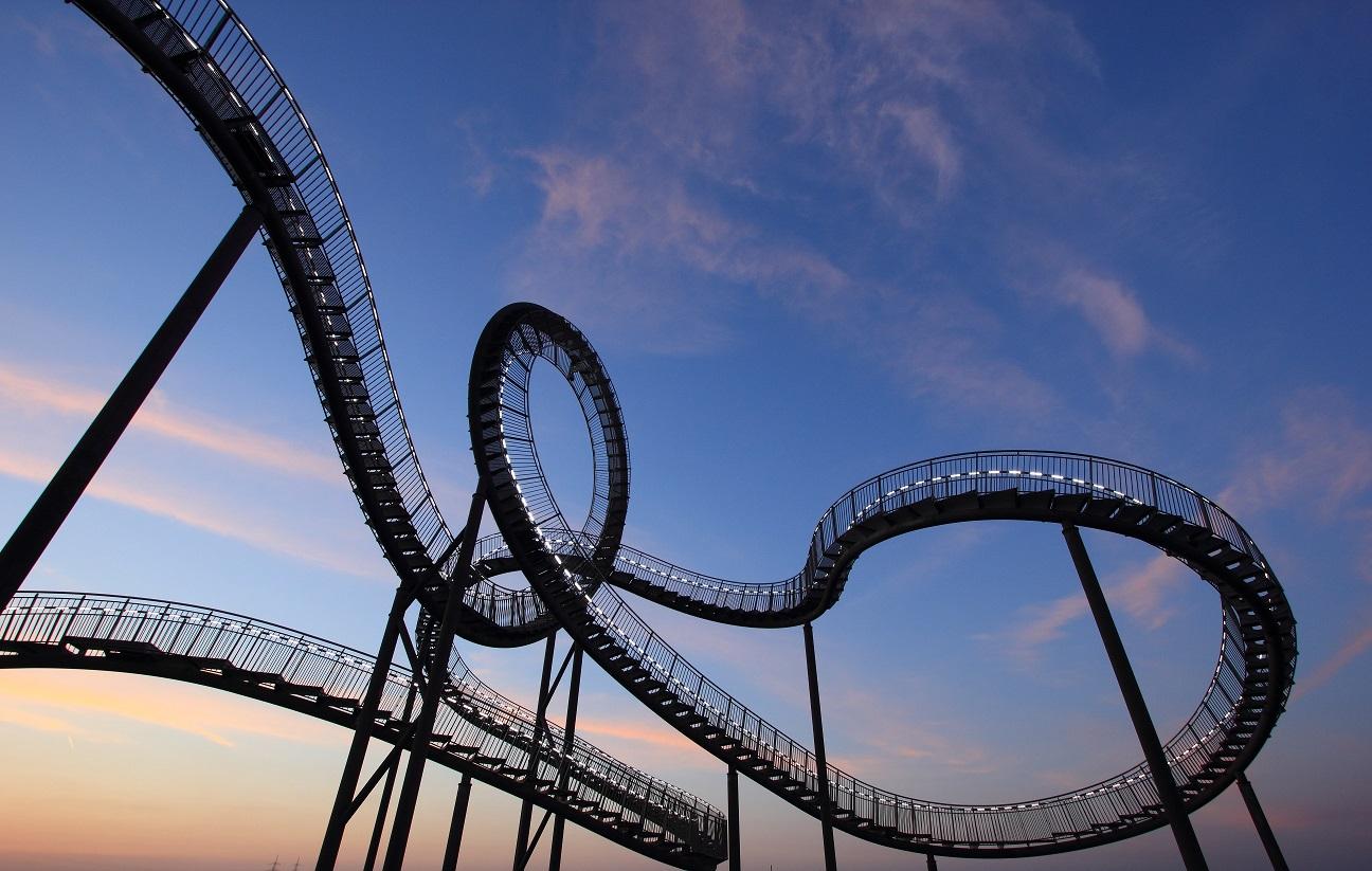 Najpopularniejsze parki rozrywki na świecie