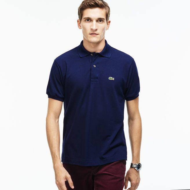 Koszulka POLO – ponadczasowy styl i wygoda.