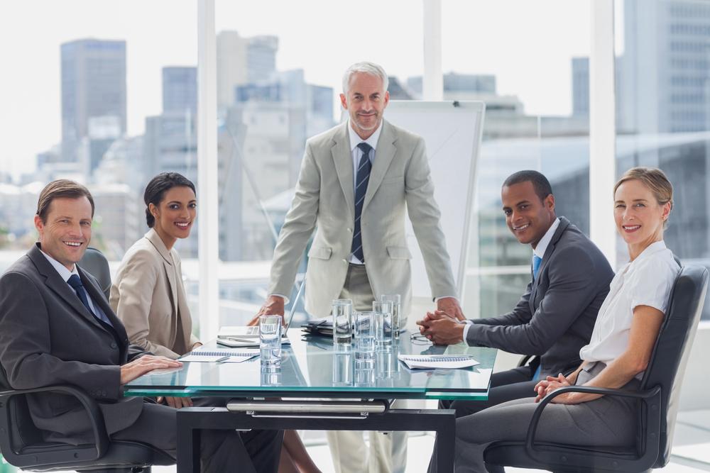 Organizacja spotkania biznesowego. Krok po kroku.