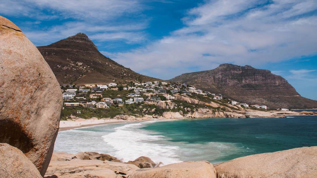 Plaże Kapsztadu