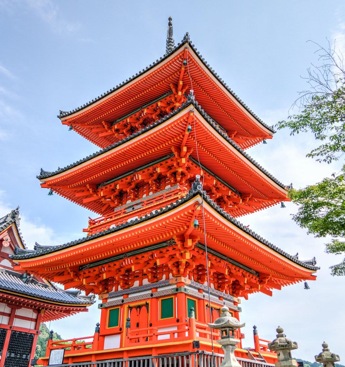 Japonia - wyjątkowe podróże