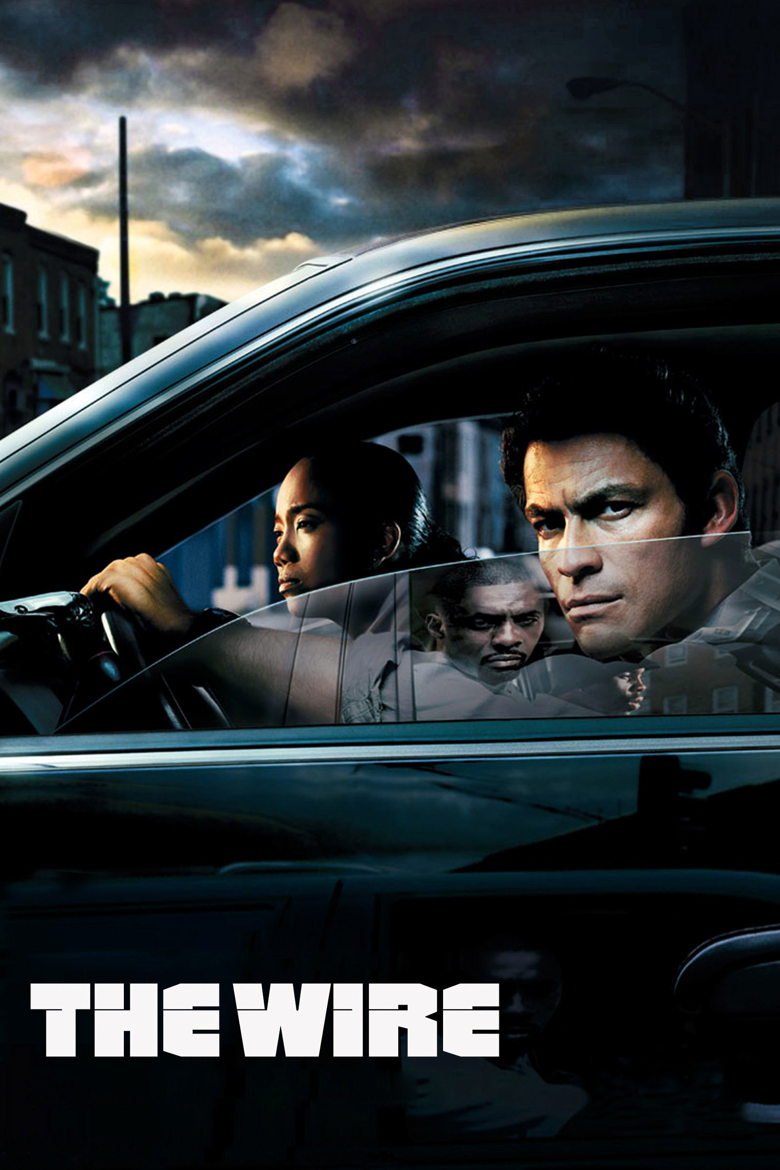 @HBO The Wire