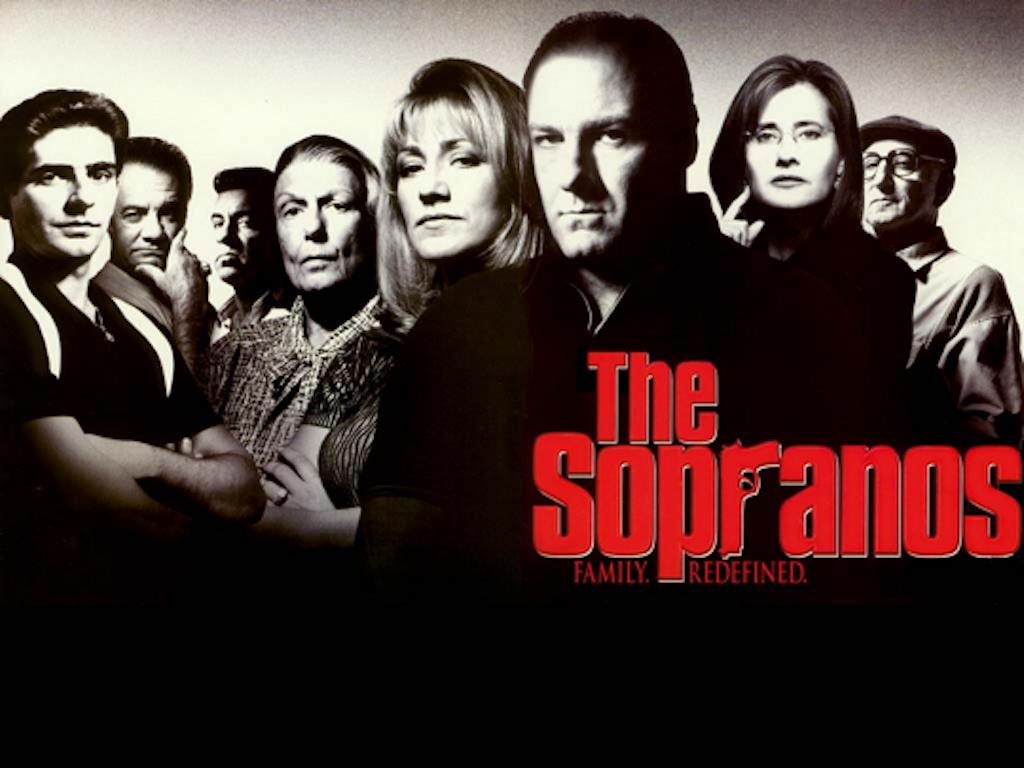 @HBO Rodzina Soprano